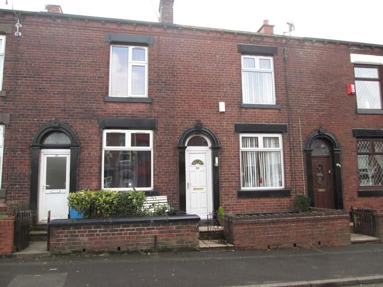 88 Redgrave Street, Greenacres, Oldham